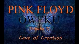 PINK FLOYD FULL ALBUM OWEKU Tribute by Cave of Creation