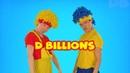 Clap! Dab! - D Billions Official Audio