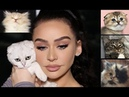 LIVING WITH 5 CATS... QA, FAV PRODUCTS MORE! Carli Bybel