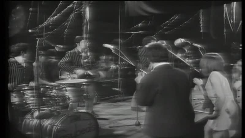 The Easybeats — Friday On My Mind (Beatclub 31-12-1966) = 40 Jaar Top 40 1965-1966