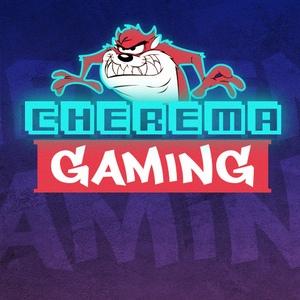 CHEREMA ARTEM Twitch