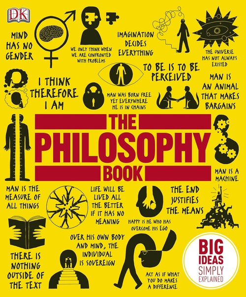 The Philosophy Book DK  2011 US