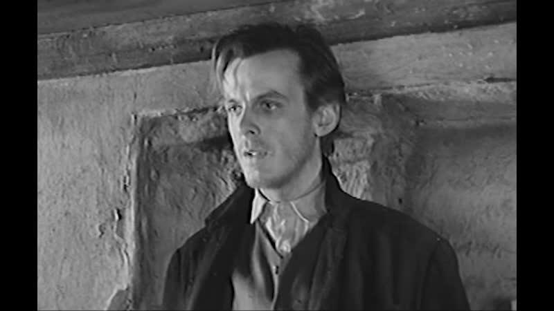 Георгий Тараторкин Отрывок из фильма Преступление и наказание 1969