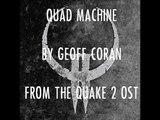 Quake II OST Cover