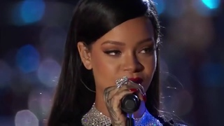 Rihanna Live The Concert for Valor 2017