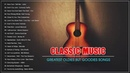 Best Oldies But Goodies Songs - Greatest Old Music Of All Time