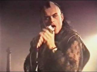 UMBRA ET IMAGO  — 1995/96 — «Sex statt krieg» tour [from Past bizarre]