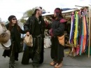 Jeestar talk with Omnia beim Marktbummel MPS Weeze 2013 IMAG0020
