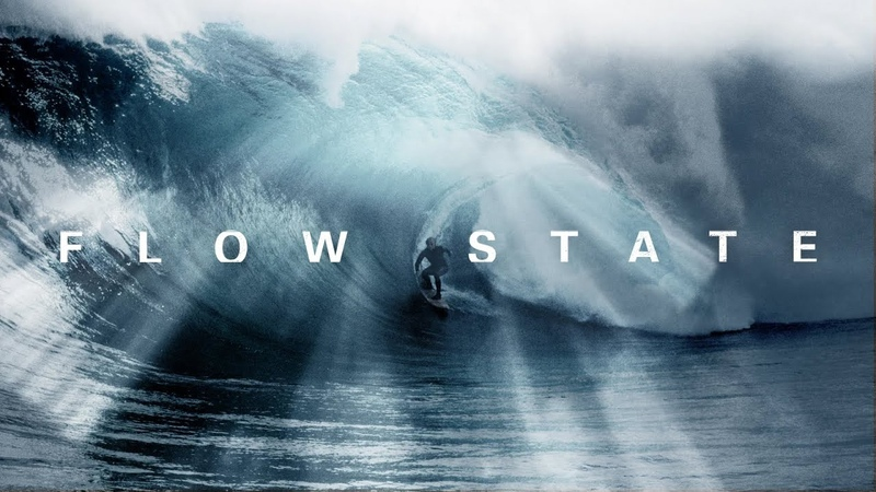 Flow State A Film by Andrew Kaineder Featuring Russell Bierke