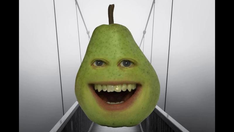 Pear i would roast you HD Remake