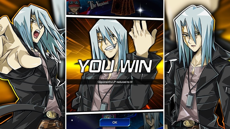 THE NEXT 5DS WORLD CHARACTER! Crash Town Kalin! Infernity Dragunity! [Yu-Gi-Oh! Duel Links]