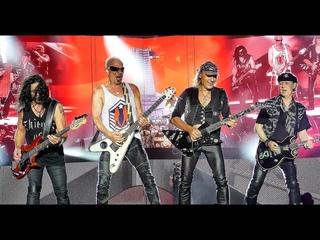 Scorpions - Get Your Sting & Blackout (Live in Saarbrucken, Germany)