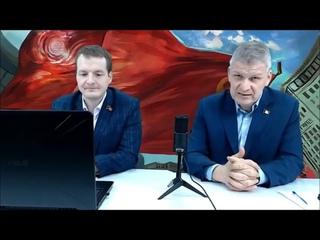 Обеспечим победу КПРФ на выборах - положим начало левому повороту!