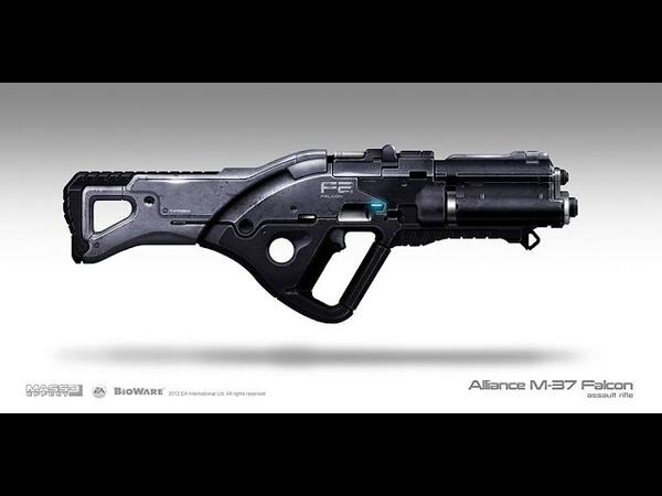 Mass Effect 3. Solo Platinum. 10 WS. Asari Adept Justicar. M-37 Falcon. White. Cerberus