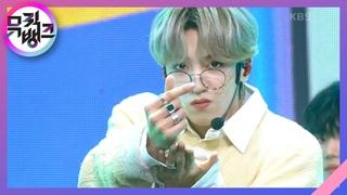 DO or NOT - 펜타곤(PENTAGON) [뮤직뱅크/Music Bank]   KBS 210409 방송