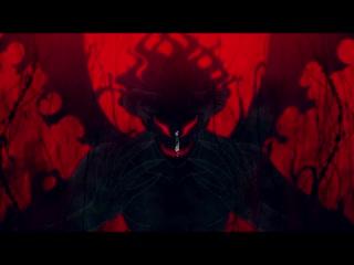 Black Clover / Черный Клевер - 145 серия [Озвучка: JAM (AniDub)]
