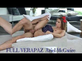 FULL VERAPAZ  Ariel McGwire