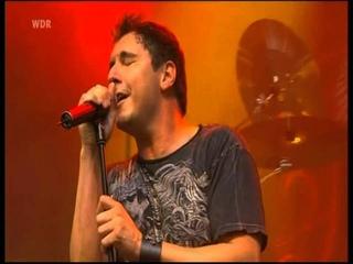 AXEL RUDI PELL - Live Rockpalast 2009