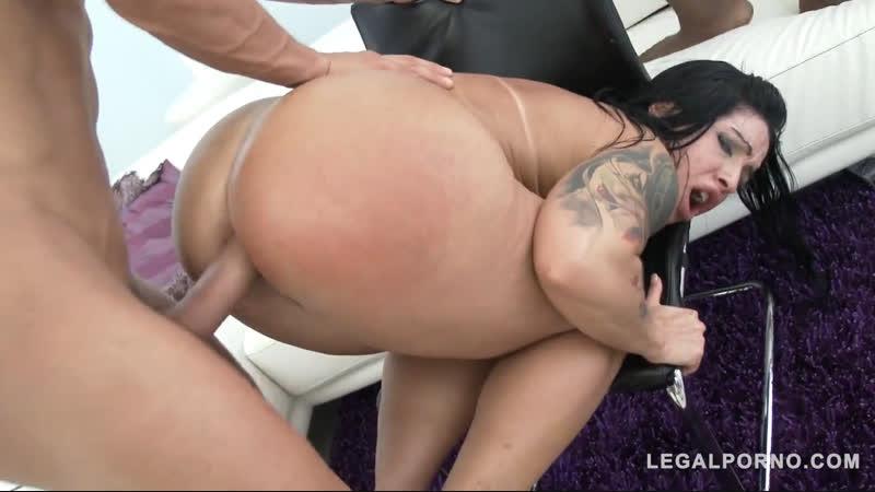 Big Dick Anal Rough Sex
