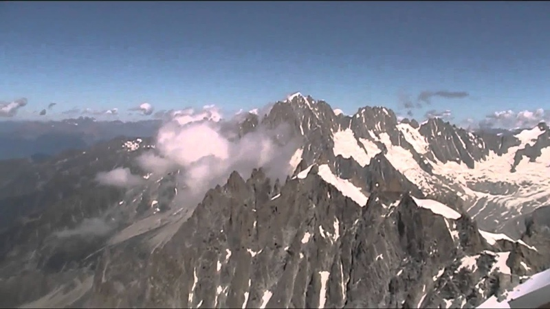 France глазами туриста Chamonix Alps Mont Blanc 22 Konkin I