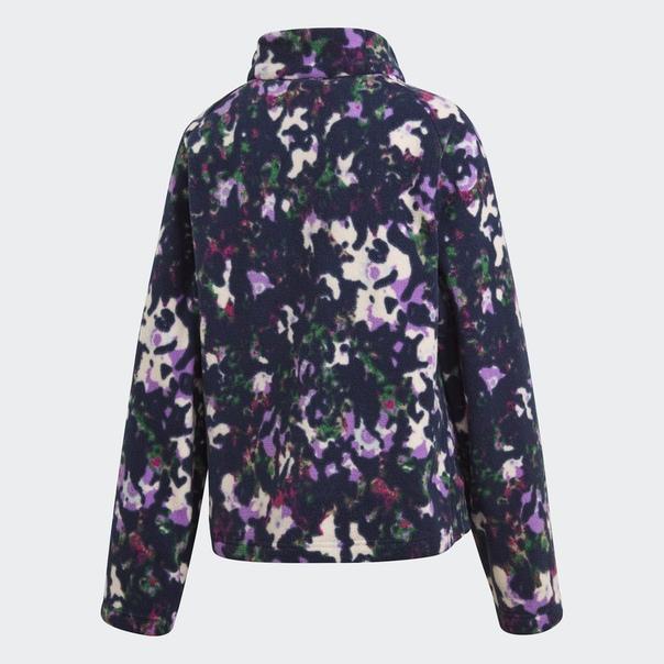 Флисовая куртка image 6