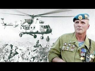 Афганские песни. ЗА ПЛЕЧАМИ РД - Олег Гонцов. ВОТ ЭТА ПЕСНЯ👍