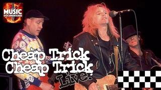 CHEAP TRICK | Live In Sydney Australia 1988 | Full Concert