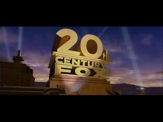 20 Century Fox / Заставки кинокомпаний