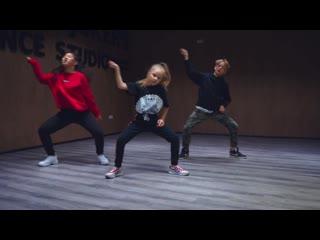 Yg - big bank feat. 2 chainz, big sean | hip-hop choreo