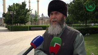 Чеченскую Республику посетил Совет по исламскому образованию России и Болгарской исламской академии