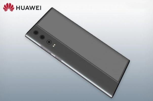 Huawei скопировала дизайн в Xiaomi для нового смартфона...
