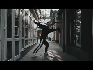 Staj Stomp / hip-hop freestyle