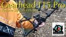 Gearhead T15 Pro - Sling Shot Hybrid Bow