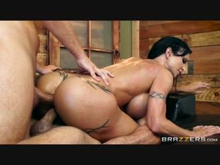 Jewels Jade - Dirty Masseur - My Two Fuck Boys XXX, mfm double penetration dp anal porno