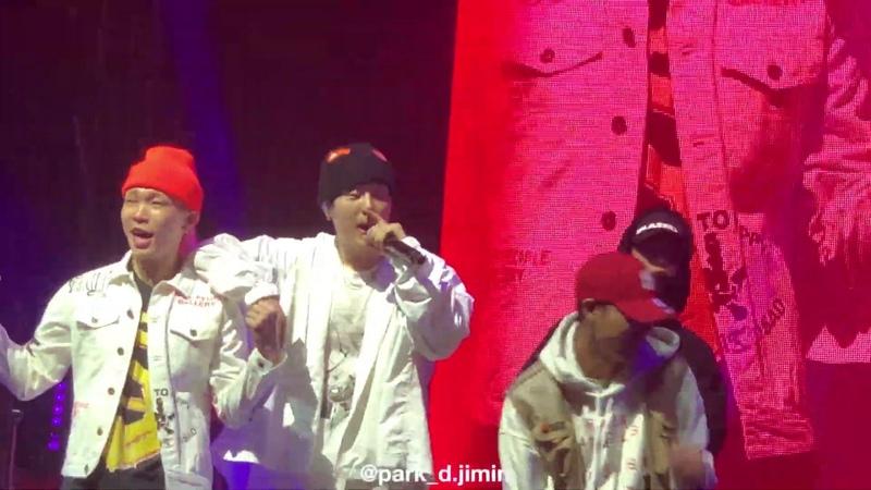 4K iffy with h1ghr music pH 1 피에이치원 단독 콘서트 Roommate Search 직캠 Fancam 200215
