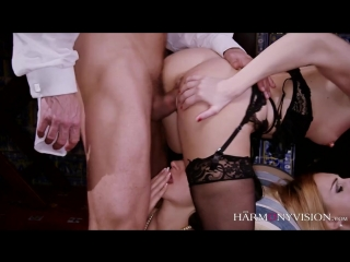 Erica Fontes , Ava Courcelles , Arian (The Housewives) 2015,Gonzo,DP,Anal,Porno Film,Порно Фильм,HD 720p [720]