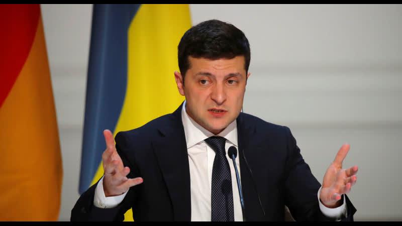 Р. Ищенко. Распутье Зеленского: что ждет Украину после саммита нормандской четверки