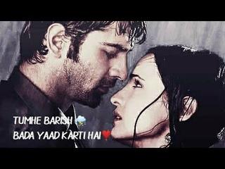 Arnav 💖 Khushi || BAARISH SONG || IPKKND || Arshi ❤️ Sarun || ROMANTIC VM ❣️ MUST WATCH 🙏