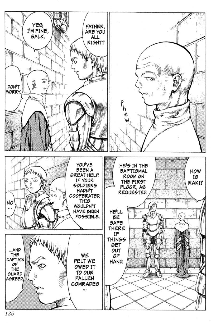 Claymore, Chapter 8, image #12