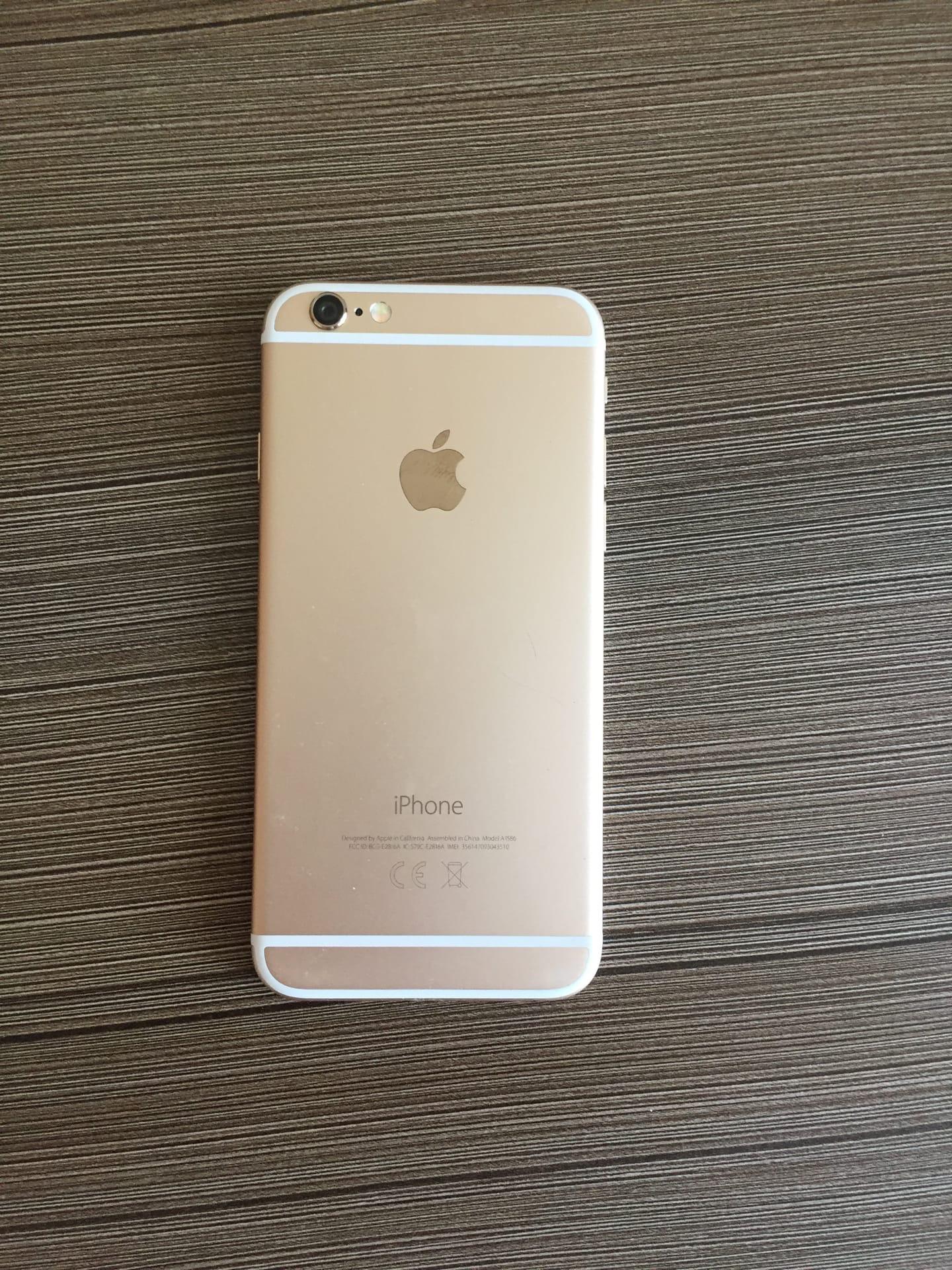 Купить iPhone 6 32gb. Ростест! Не | Объявления Орска и Новотроицка №2302