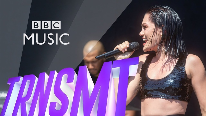 Jessie J Domino TRNSMT 2018