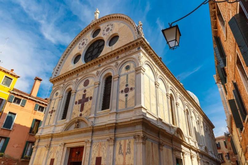Где и как отдохнуть в Венеции почти без туристов?, изображение №4
