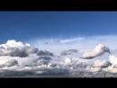 Полёты на многоцелевом истребителе МиГ-29