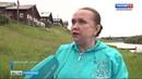 Спустя век в самой красивой деревне России — в Кимже зазвучали колокольные звоны