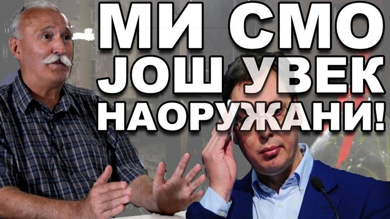 Momčilo Selić Imamo pravo na pobunu Politikon
