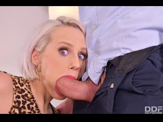 Angel Wicky - Cum Loving Titty Fucking Temptress - Oral Sex MILF Dlowjob Big Natural Tits Ass Deepthroat Gagging Swallow, Porn