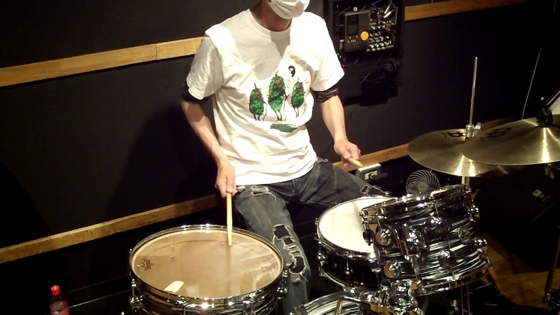 Vinnie Colaiuta 's Cool Fill 6 Gino Vannelli Santa Rosa Drum Lesson 469