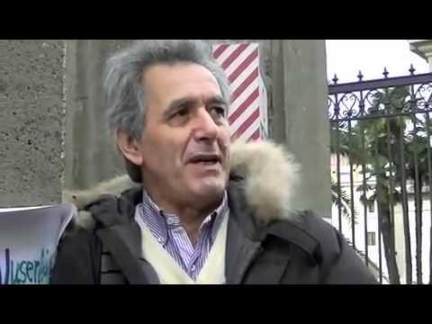 DENUNCIA PER COLPO DI STATO 09 DICEMBRE 2011 Albamediterranea