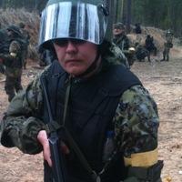 Игорь Белоусов