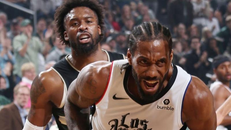 LA Clippers vs Milwaukee Bucks Full Game Highlights December 6 2019 20 NBA Season